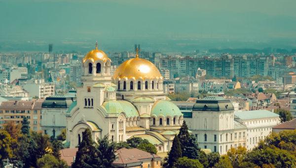 Aleksandar Nevski Cathedral