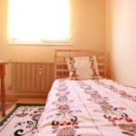 Raya Maisonette - 2nd floor bedroom