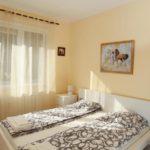 Raya Maisonette - Bedroom view