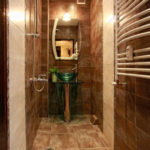 Raya Maisonette - bathroom