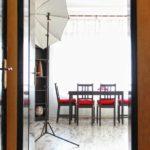 Raya Maisonette - corridor view