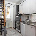 Raya Maisonette - kitchen