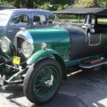 Concours d'Elegance For Retro Cars